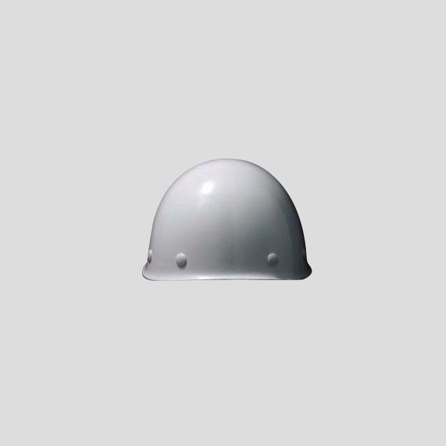 Shinwa(進和化学) MP型F-2-O-P式 FRP樹脂ヘルメット(ハッポウ入り)