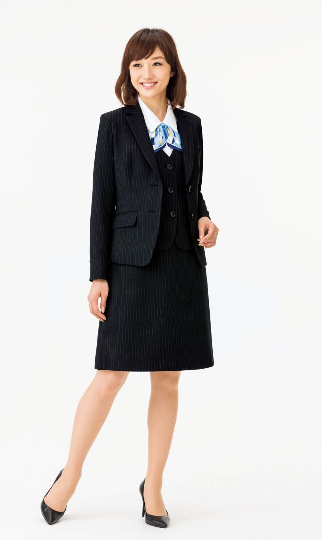 BONMAX(ボンマックス) AS2284 Aラインスカート