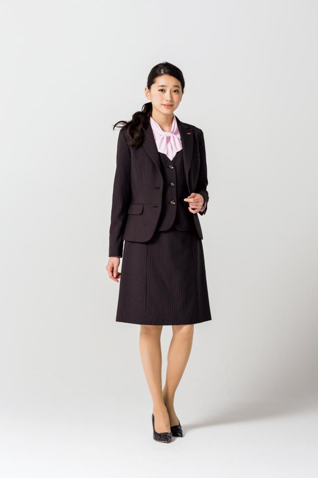 BONMAX(ボンマックス) AS2286 Aラインスカート