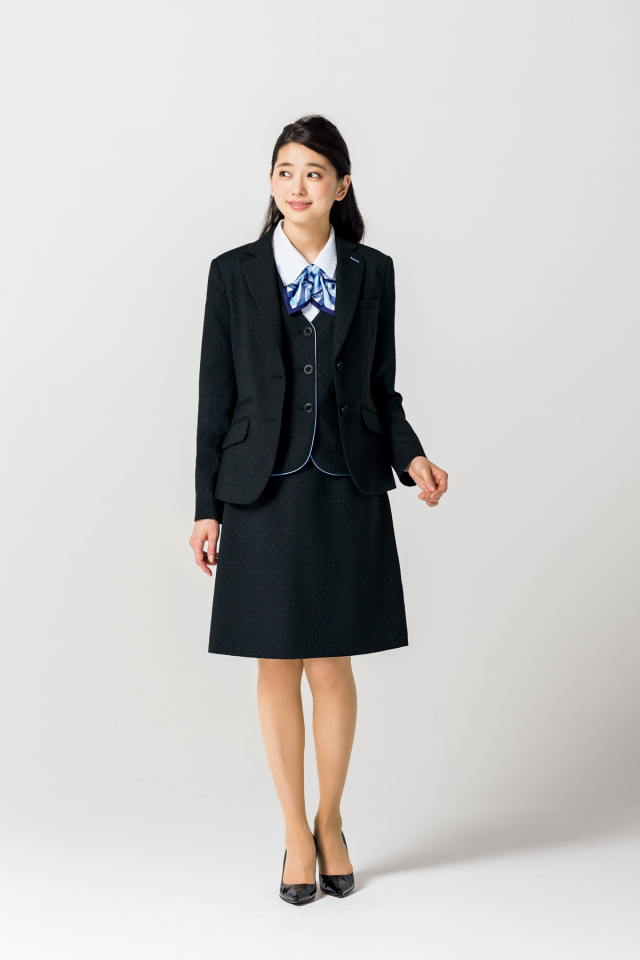 BONMAX(ボンマックス) AS2288 Aラインスカート