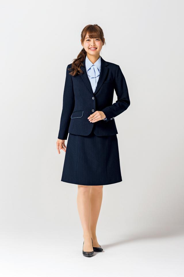 BONMAX(ボンマックス) AS2290 Aラインスカート