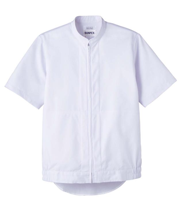 SUNPEX(サンペックス) DCP-517 半袖ジャンバー(男女兼用)