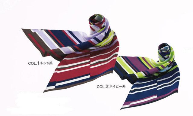 KARSEE(カーシー) EAZ-282 スカーフ