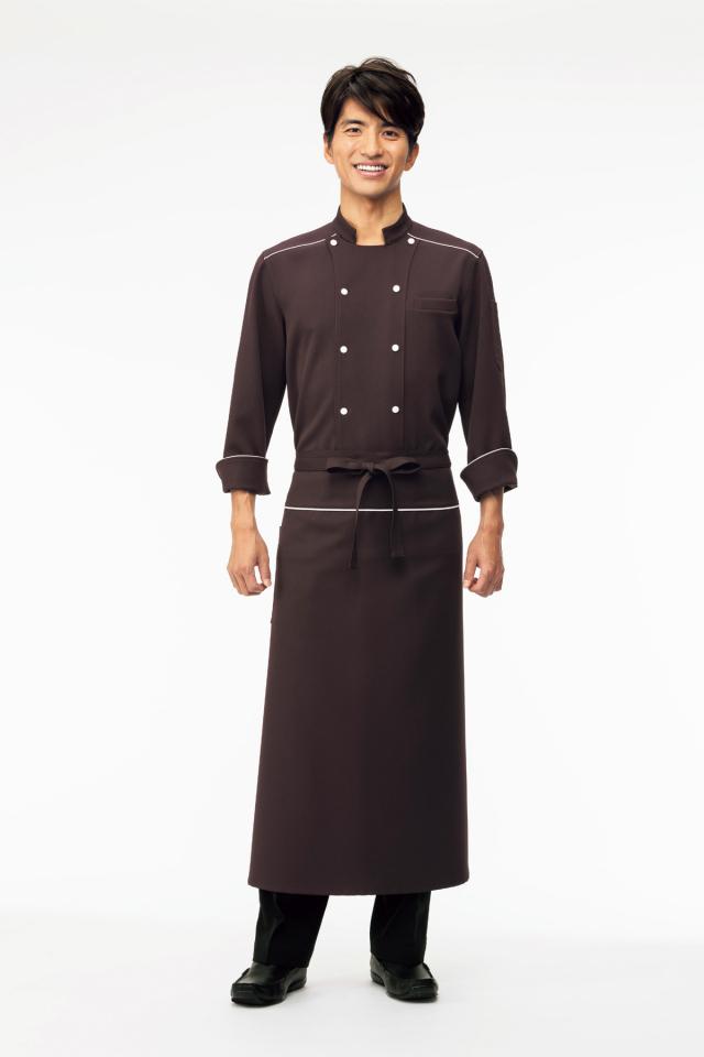BONMAX(ボンマックス) FB4503 速乾コックシャツ(男女兼用)