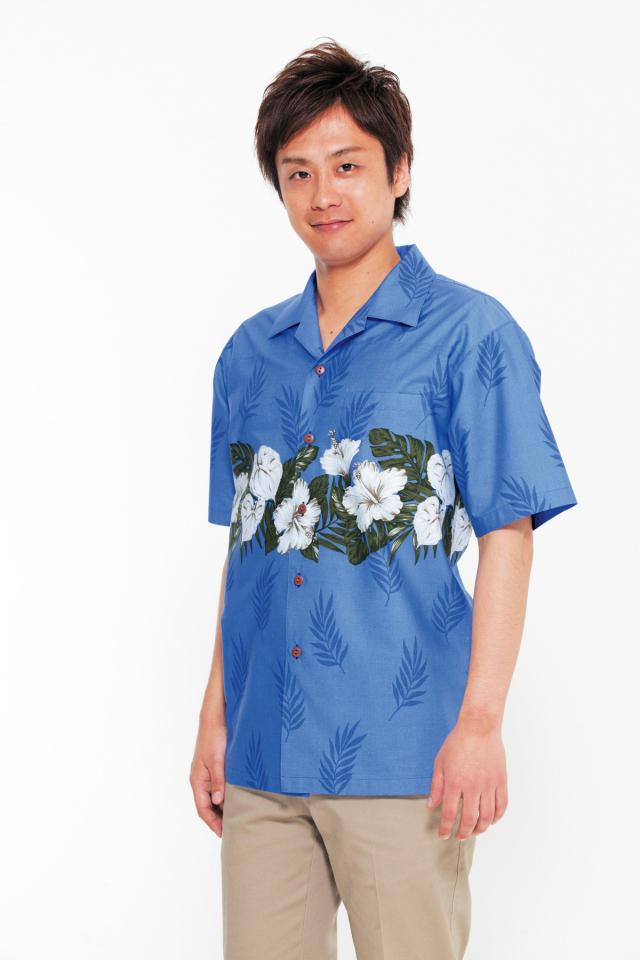 BONMAX(ボンマックス)FB4517U アロハシャツ