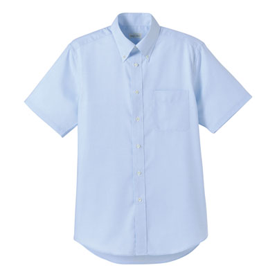BONMAX(ボンマックス) FB5016M メンズシャツ(半袖)