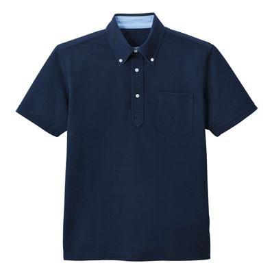 BONMAX(ボンマックス) FB5020M メンズポロシャツ