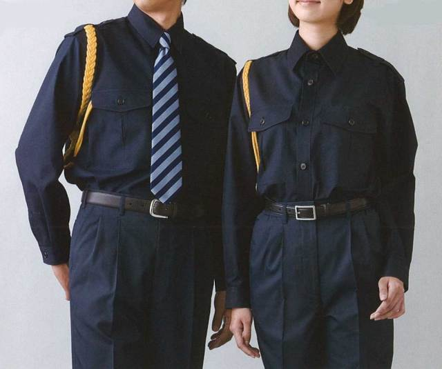 DEFENSER(興和商事) G200 長袖シャツ(男女兼用)