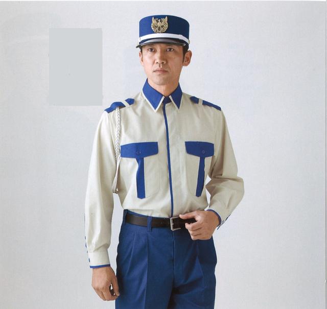 DEFENSER(興和商事) G203 シャツ(男女兼用)