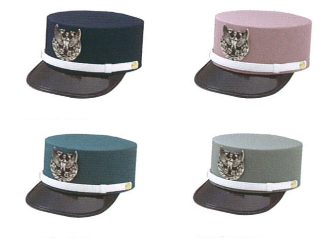 DEFENSER(興和商事) G23 ドゴール帽子