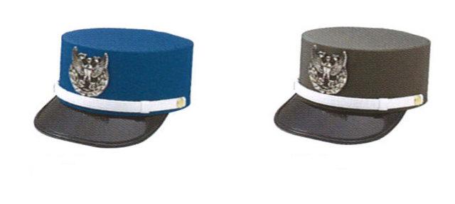DEFENSER(興和商事) G26 ドゴール帽子