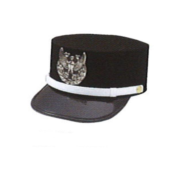 DEFENSER(興和商事) G27 ドゴール帽子