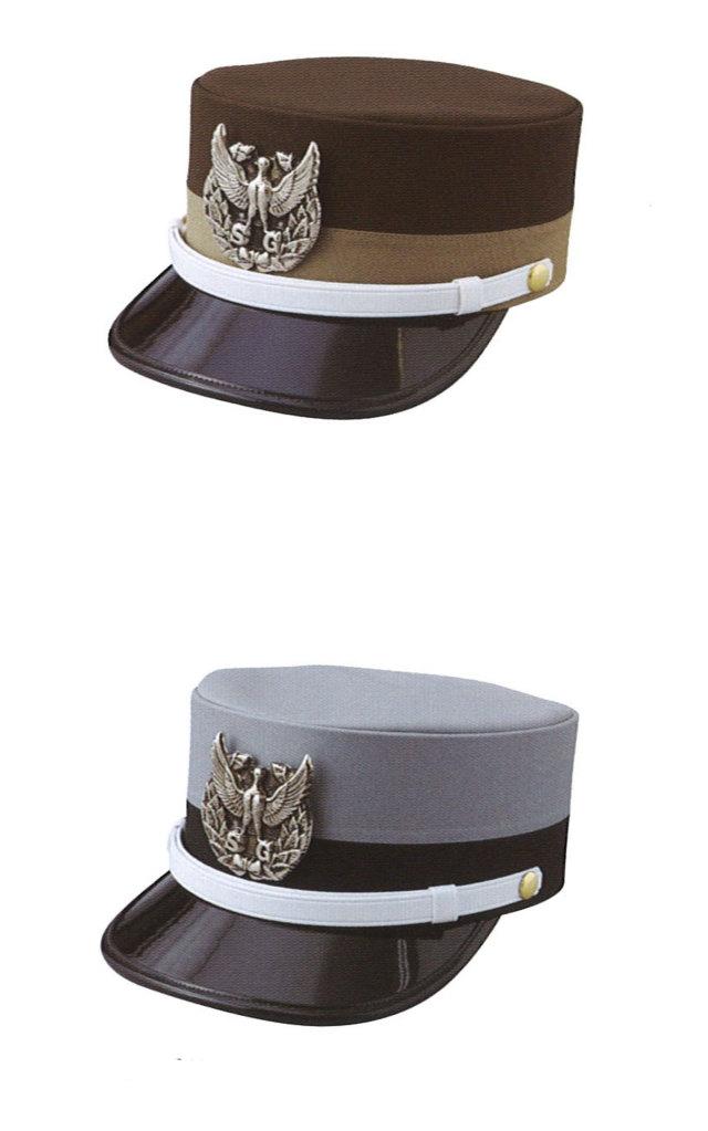 DEFENSER(興和商事) G28ドゴール帽子