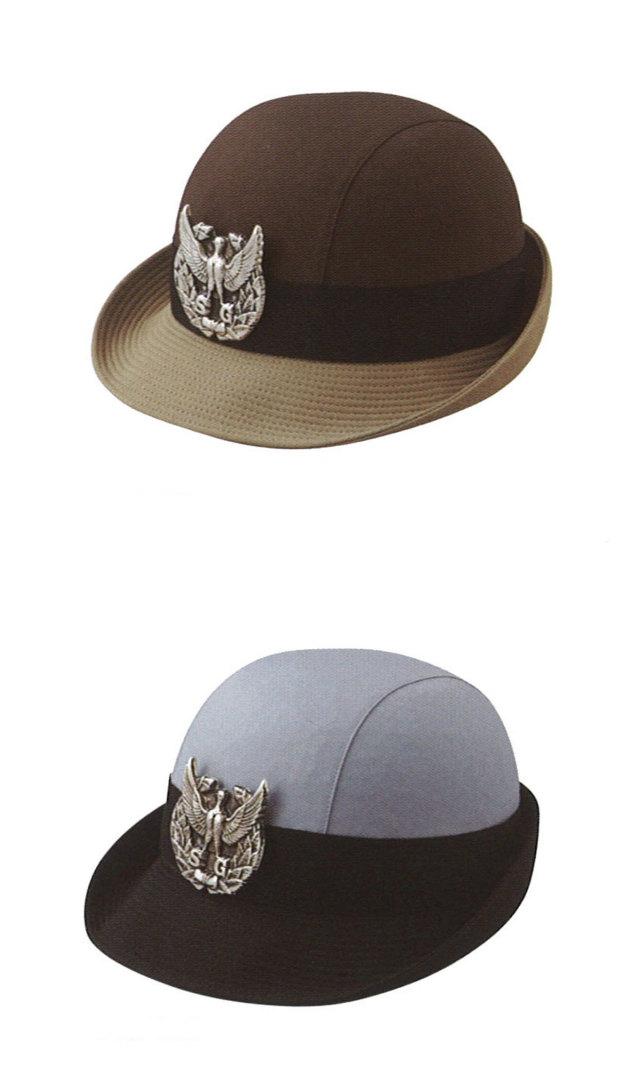 DEFENSER(興和商事)G29ハイバック帽子