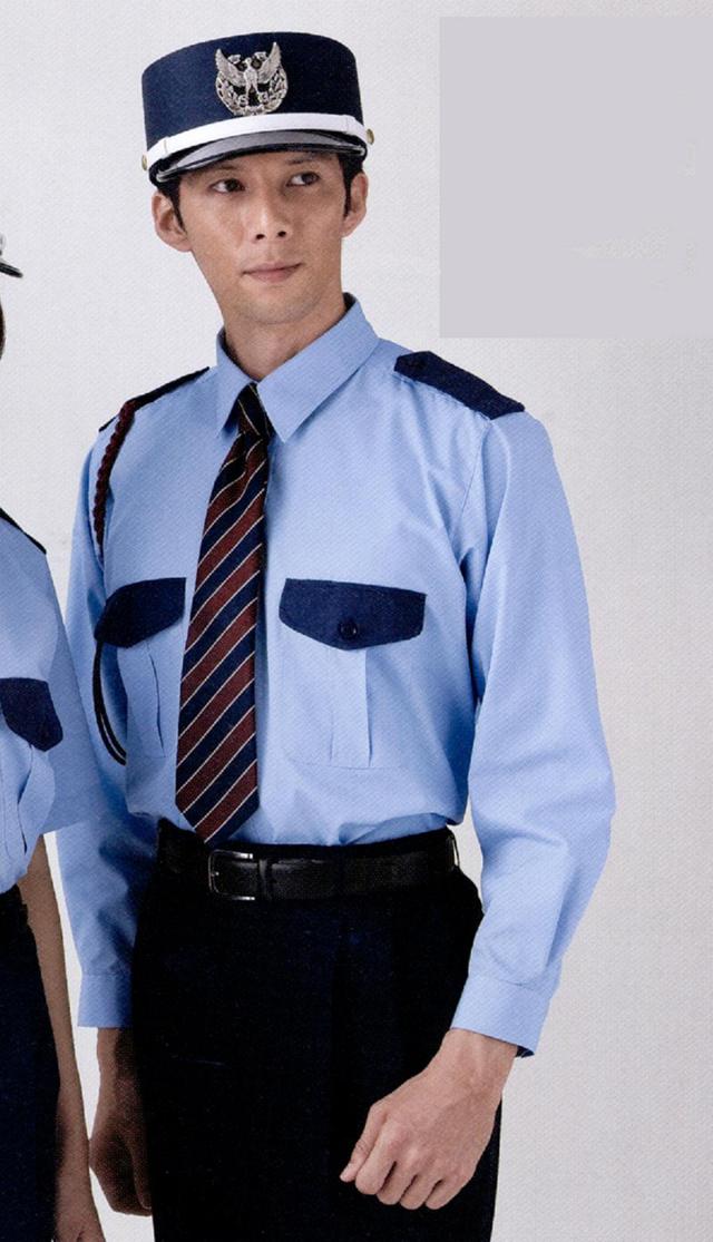 DEFENSER(興和商事) G601 長袖シャツ(男女兼用)