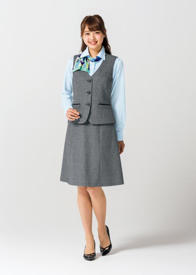 BONMAX(ボンマックス) LS2194 フレアスカート