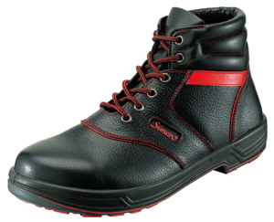 SL22-R 中編上靴