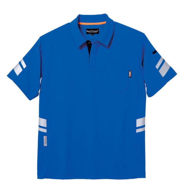 TAKAYA SHOJI(タカヤ商事) TU-N005半袖ポロシャツ