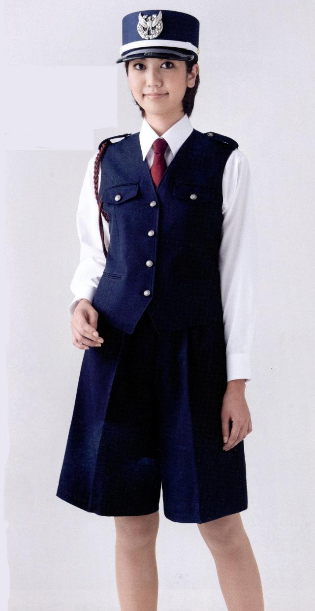DEFENSER(興和商事) WG391 キュロットスカート