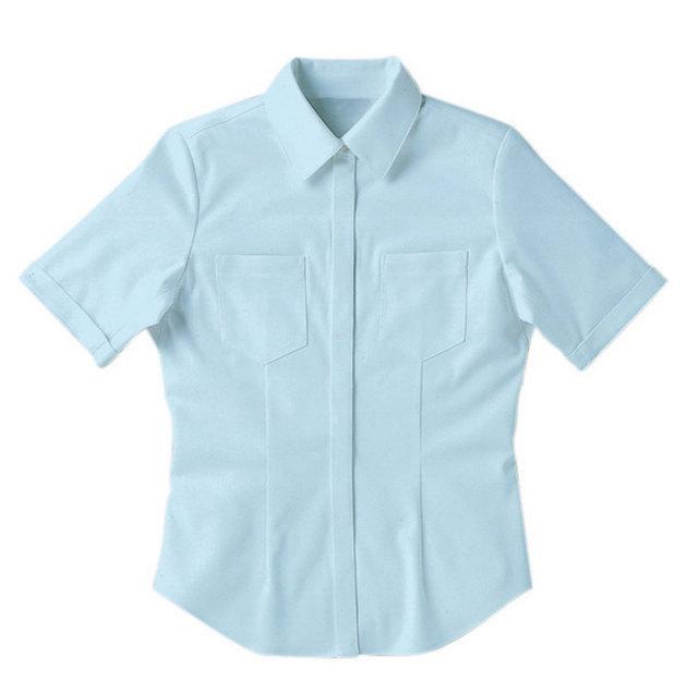 Hanectone(ハネクトーン) WP302 ツインポケットシャツ