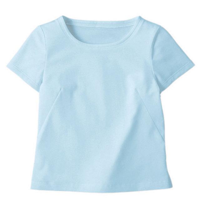 Hanectone(ハネクトーン) WP306 半袖ちゃんとTシャツ