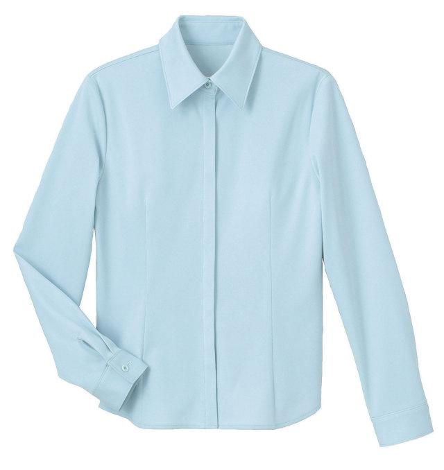 Hanectone(ハネクトーン) WP358 すっきりシャツ