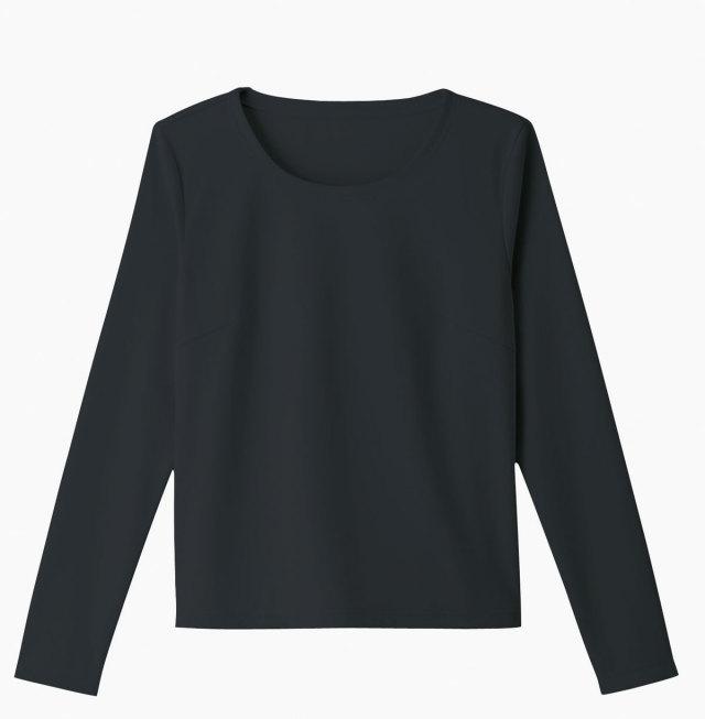 Hanectone(ハネクトーン) WP367 長袖ちゃんとTシャツ