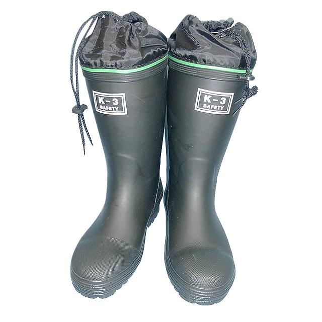K-3安全長靴