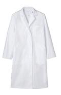 MONTBLAMC(モンブラン) 51-101 ドクターコート(レディース長袖)