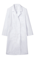 MONTBLANC(モンブラン) 51-111 ドクターコート(レディース長袖)