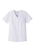 SANPEX(サンペックス) FA-332 女性用調理衣  半袖