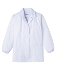 SANPEX(サンペックス) FA-335 女性用調理衣   長袖