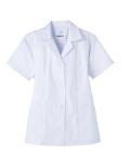 SANPEX(サンペックス) FA-337 女性用調理衣  半袖