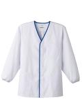 SANPEX(サンペックス) FA346 デザイン白衣 長袖