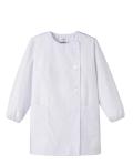 SANPEX(サンペックス) FA-785 女性用調理衣 長袖