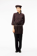 BONMAX(ボンマックス) FB4503U 速乾コックシャツ(男女兼用)