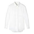 BONMAX(ボンマックス) FB5021M メンズシャツ(長袖)