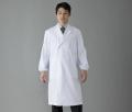 FOLK(フォーク) 1506 男性用ダブル医療衣 長袖