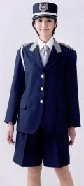DEFENSER(興和商事) WG111 レディースジャケット