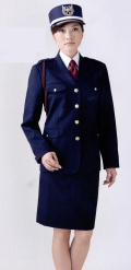 DEFENSER(興和商事) WG193 レディースジャケット