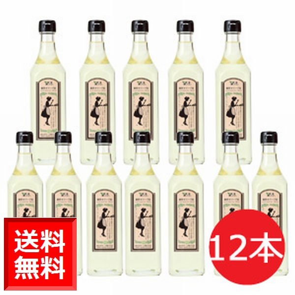 トレア純粋オリーブ油[巧み]456g(500ml)×12本(1ケース)