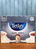 Tetley アールグレイ 50袋