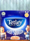 Tetley イージースクイーズ 40袋