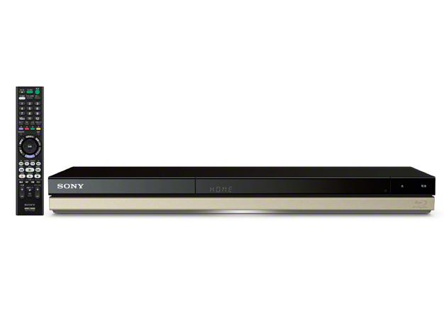 SONY  ブルーレイレコーダー BDZ-ZT2500 【HDD/2TB】