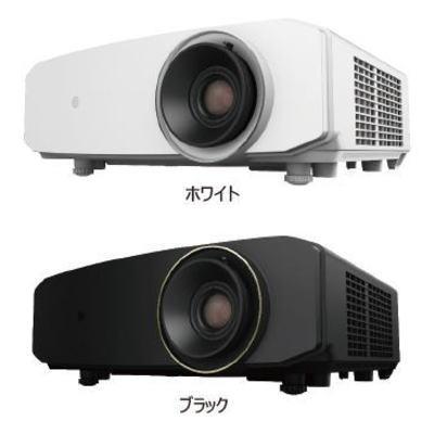 JVC 4K/HDR対応DLPプロジェクター LX-NZ3