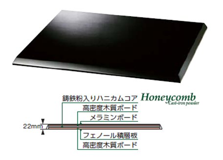 TAOC サウンドクリエートボード SUB-HC50C 【1枚】