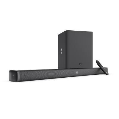 JBL 4K Ultra-HD対応3.1chホームシアターシステムBAR3.1