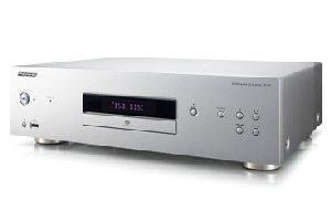 PIONEER スーパーオーディオCDプレーヤー PD-10