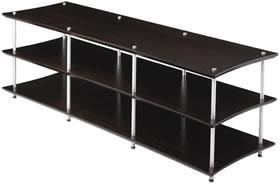 QUADRASPIRE QAVX【AVラック・2段・木製棚板】