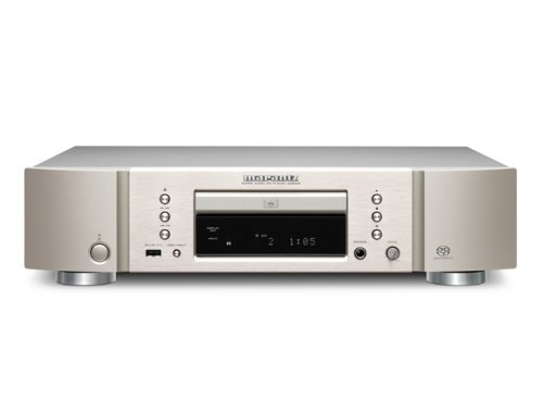 marantz USB-DAC/SACDプレーヤー SA8005